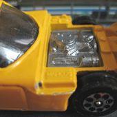 MARCOS VOLVO 1800 GT 3 LITRES CORGI TOYS 1/44 - car-collector.net