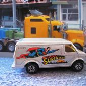 SUPERVAN US CORGI SUPERMAN - car-collector.net
