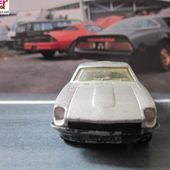DATSUN 260 Z 2+2 1978 MATCHBOX SUPERFAST - car-collector.net