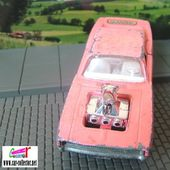 DODGE DRAGSTER MATCHBOX 1/36 - PINK DODGE - car-collector.net