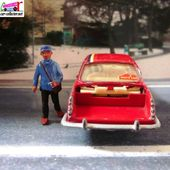 LES MODELES DINKY FRANCE - car-collector