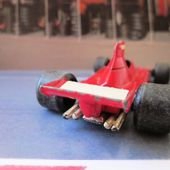 F1 FERRARI 312 B3 1974 POLISTIL 1/60 - car-collector.net