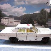 FORD MERCURY MATCHBOX 1/73 - car-collector.net