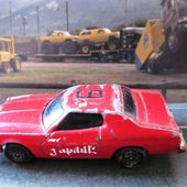 FORD GRAN TORINO CORGI JUNIORS 1/64 - car-collector.net