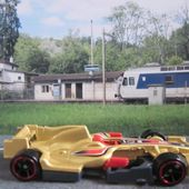 F1 RACER HOT WHEELS 1/64 - car-collector.net