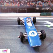 ALPINE F3 MAJORETTE - FORMULE 3 - car-collector.net