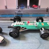 F1 COURSES REPCO FORMULE 1 MAJORETTE 1/55 - car-collector.net
