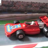 TEAM MATCHBOX SUPERFAST F1 FORMULE 1 MATCHBOX - car-collector.net