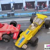 F1 FORMULA ONE RACING CAR MATCHBOX SERIES SUPERFAST FORMULE 1 - car-collector.net