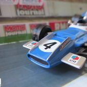 F1 MATRA MS80 1969 JACKIE STEWART - car-collector.net
