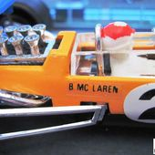 MC LAREN F1 POLITOYS 1/32 - car-collector.net