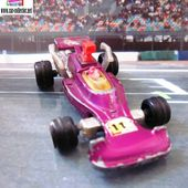 HESKETH 308 TINTOYS 1/64 - FORMULE 1 - car-collector.net