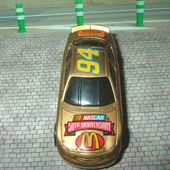 NASCAR RACER HOT WHEELS 1/64 50 TH ANNIVERSARY - car-collector.net