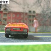 LAMBORGHINI MARZAL MATCHBOX SUPERFAST LESNEY 1969 1/64 - car-collector.net