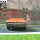 LAMBORGHINI MARZAL MATCHBOX SUPERFAST LESNEY 1969 1/64 - car-collector