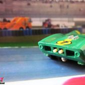 LOLA T70 LE MANS CHAMPION MADE IN FRANCE MARQUE CHAMPION - car-collector