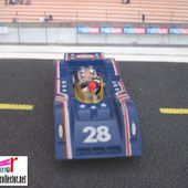 BRM P154 1/64 SUMMER BARQUETTE LE MANS - car-collector.net