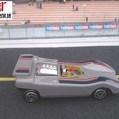 PORSCHE LE MANS 1/64 SUMMER - car-collector.net