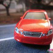 LEXUS GS 430 2006 MATCHBOX 1/64 - car-collector.net