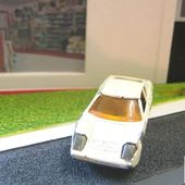 LIGIER JS2 1971 MINI JET NOREV 1/66 - car-collector.net
