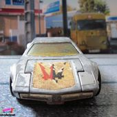 MASERATI BORA MATCHBOX SPEED KINGS - car-collector.net