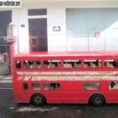 THE LONDONER MATCHBOX SUPERFAST BUS ANGLAIS - car-collector.net