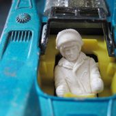 BARRACUDA BARQUETTE LE MANS MATCHBOX - car-collector.net