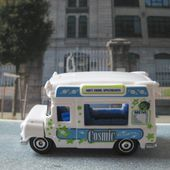 ICE CREAM CRUISER MATCHBOX ICE CREAM VAN MB 778 - car-collector