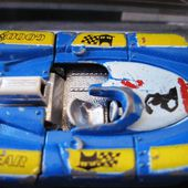 MATRA SIMCA 670 LE MANS MAJORETTE 1/60 - car-collector.net