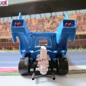 FASCICULE N°85 MATRA SIMCA MS 670 LE MANS SOLIDO 1/43 - car-collector.net