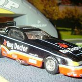 DRAGSTER OLDSMOBILE 1994 PILOTE JIM EPLER JOHNNY LIGHTNING - car-collector.net