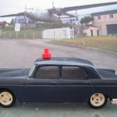 PEUGEOT 404 CREATION CLE 1/48 - car-collector.net