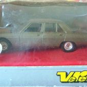 PEUGEOT 604 GRAND TOURISME VEREM 1/43 - car-collector.net