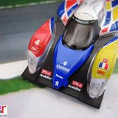PEUGEOT 908 HDI FAP NOREV 3 INCHES SERIE RACING - car-collector.net