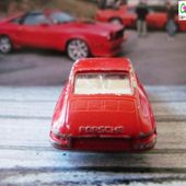 PORSCHE 911 S EFSI 1/66 - car-collector.net