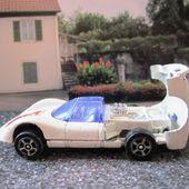 PORSCHE CARRERA 6 CORGI JUNIORS - car-collector.net