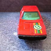 RENAULT 17 TL R17 TL 1974 MATCHBOX 1/56 - car-collector.net