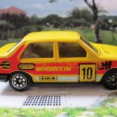 SEAT MALAGA 1/64 GUISVAL - car-collector.net