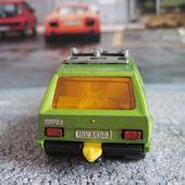 MB7-e. VW GOLF LS MATCHBOX SUPERFAST - car-collector.net