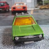 VW GOLF LS MATCHBOX SUPERFAST - car-collector.net