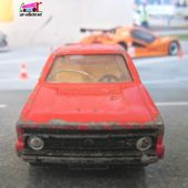 VOLKSWAGEN GOLF LS SIKU 1/60 - car-collector.net