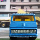 EXPLORATEUR VOLVO C 202 LAPLANDER MAJORETTE 1/59 - car-collector.net