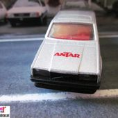 VOLVO 760 GLE ANTAR MAJORETTE 1/61 - car-collector.net