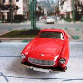VOLVO P 1800 S 1969 MATCHBOX 1/61 - car-collector.net
