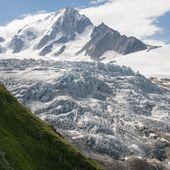 Le refuge Albert 1er : une porte d'entrée vers la haute montagne et les randonnées glaciaires - Allier l'esprit de la randonnée pédestre à notre passion de la photo
