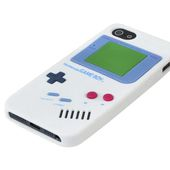 Donnez une touche old-school à votre iPhone 5S (coque gameboy) - Yes I Will
