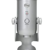 Special Podcast : choix du micro (Blue Yeti USB) - Yes I Will
