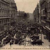Les embarras de Paris, de Boileau (extraits) - Fa Do Si