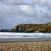 """""""Catégorie"""" Cap-Sizun, la côte sauvage, sentier côtier GR 34, la mer, ports-abris-côtiers, 172.exe - SKREO-Dz"""