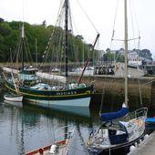 """""""Catégorie"""" : Douarnenez - Tréboul, la baie DZ, voiliers traditionnels, port-Rhu, SNS 153, Penn-sardin, Finistère-sud, Bretagne, 065.exe"""